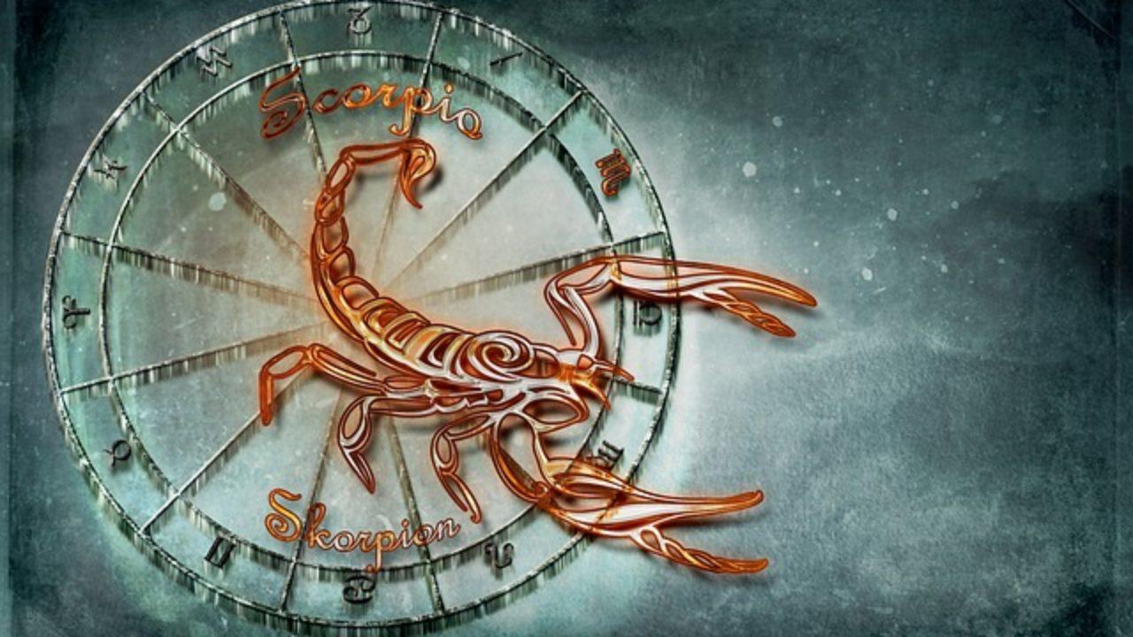 skorpion sternzeichen mann erobern