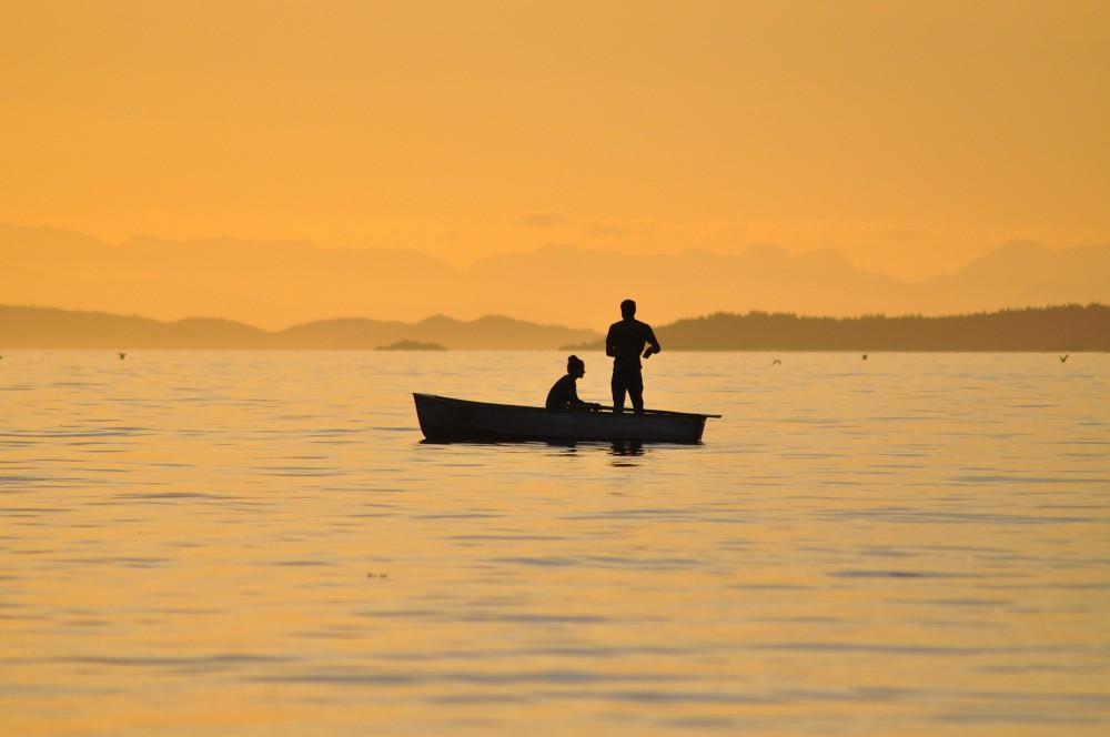 Die Fischfrau Teil 2 – Partnerschaft