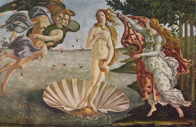 Venus – unsere Beziehungswünsche