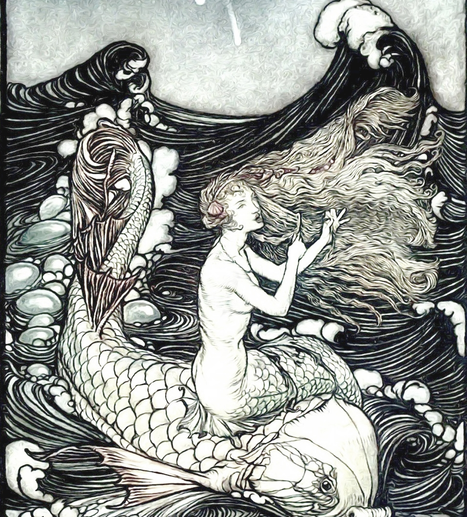 Venus in Fische